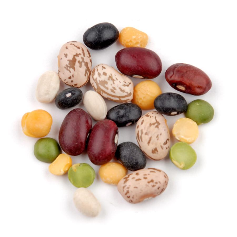 Gourmet Bean Blend