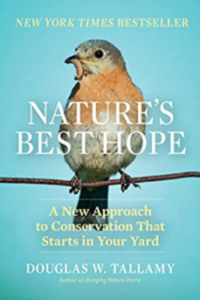 Natures best hope