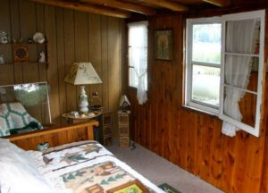 Pre - Garden Room